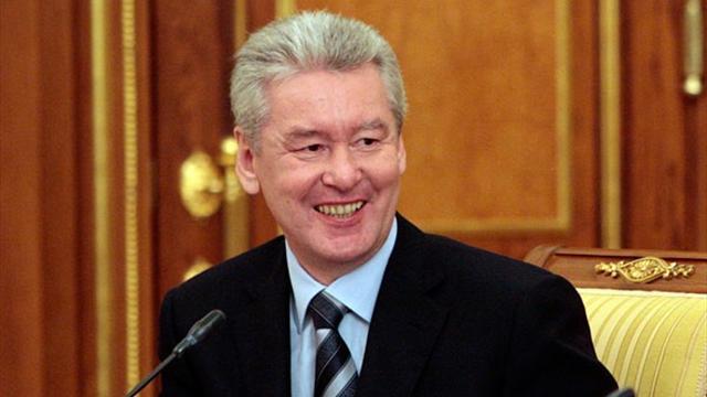 Собянин: «ФИФА оценивает «Лужники» как стадион номер один в мире»