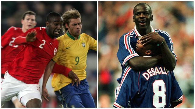 Coupe du monde de football les 6 meilleures d fenses de l 39 histoire de la coupe du monde - Histoire de la coupe du monde ...