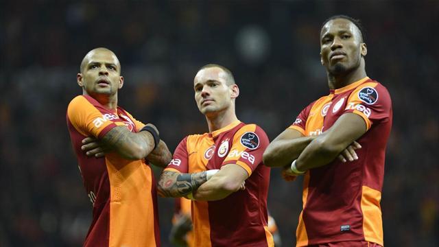 Galatasaray Chelsea maçı ne zaman, hangi kanalda, saat kaçta?