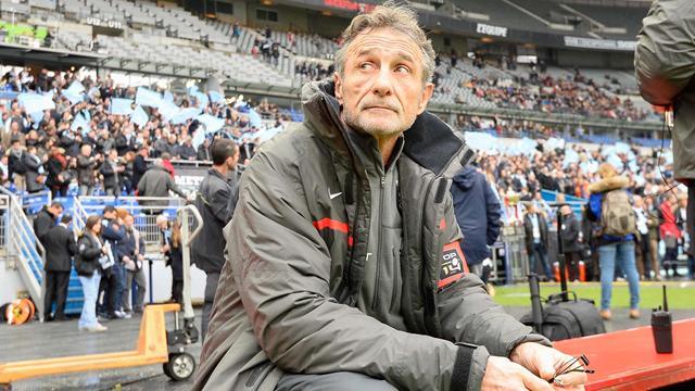 """Novès: """"Face à Toulon, les Saracens vont souffrir en conquête…"""""""