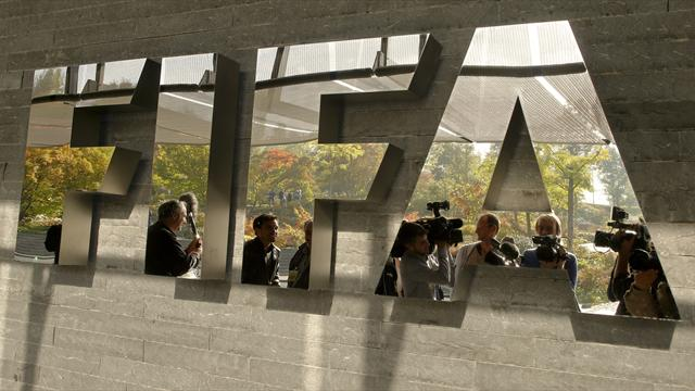 FIFA bosses 'tried to sabotage anti-corruption chief'