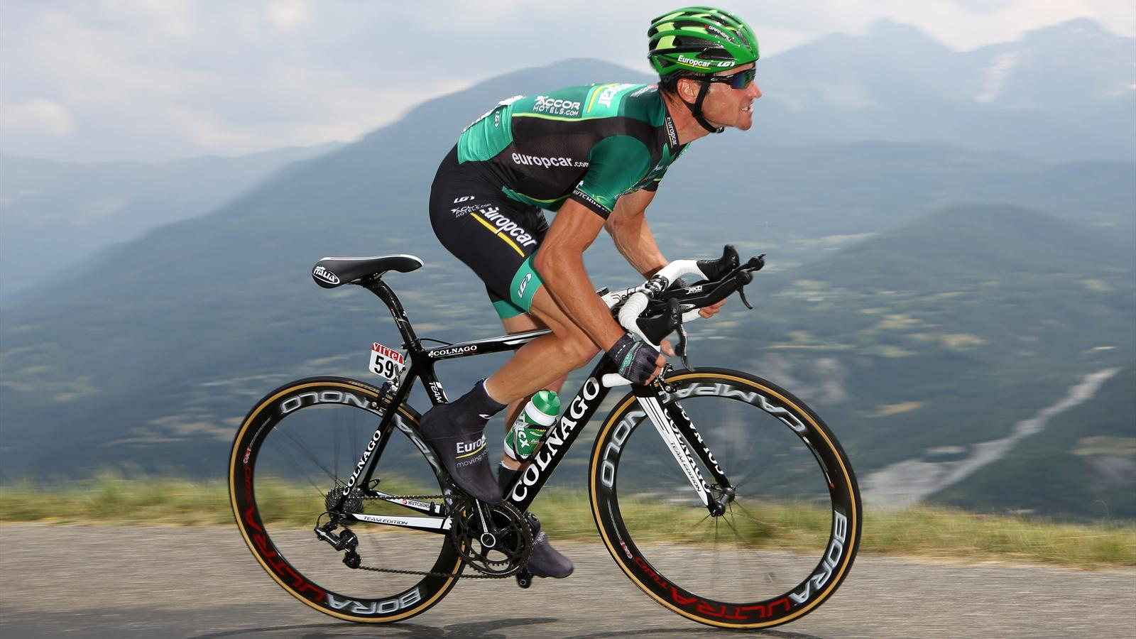 Tour De France Classement