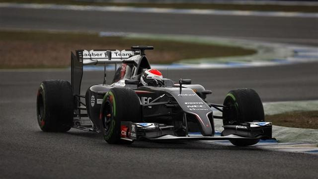 Sauber's focus on brake-by-wire issue