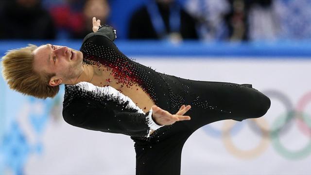 Плющенко: «Попробую выступить на пятой Олимпиаде»