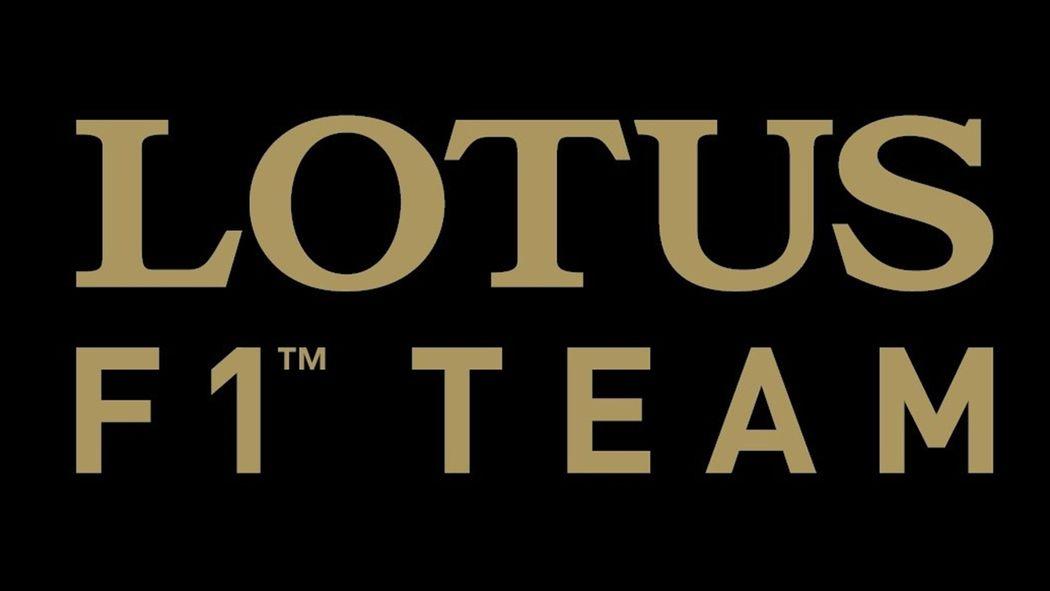 Australia 2014 f1 2014 Lotus Logo Lotus f1