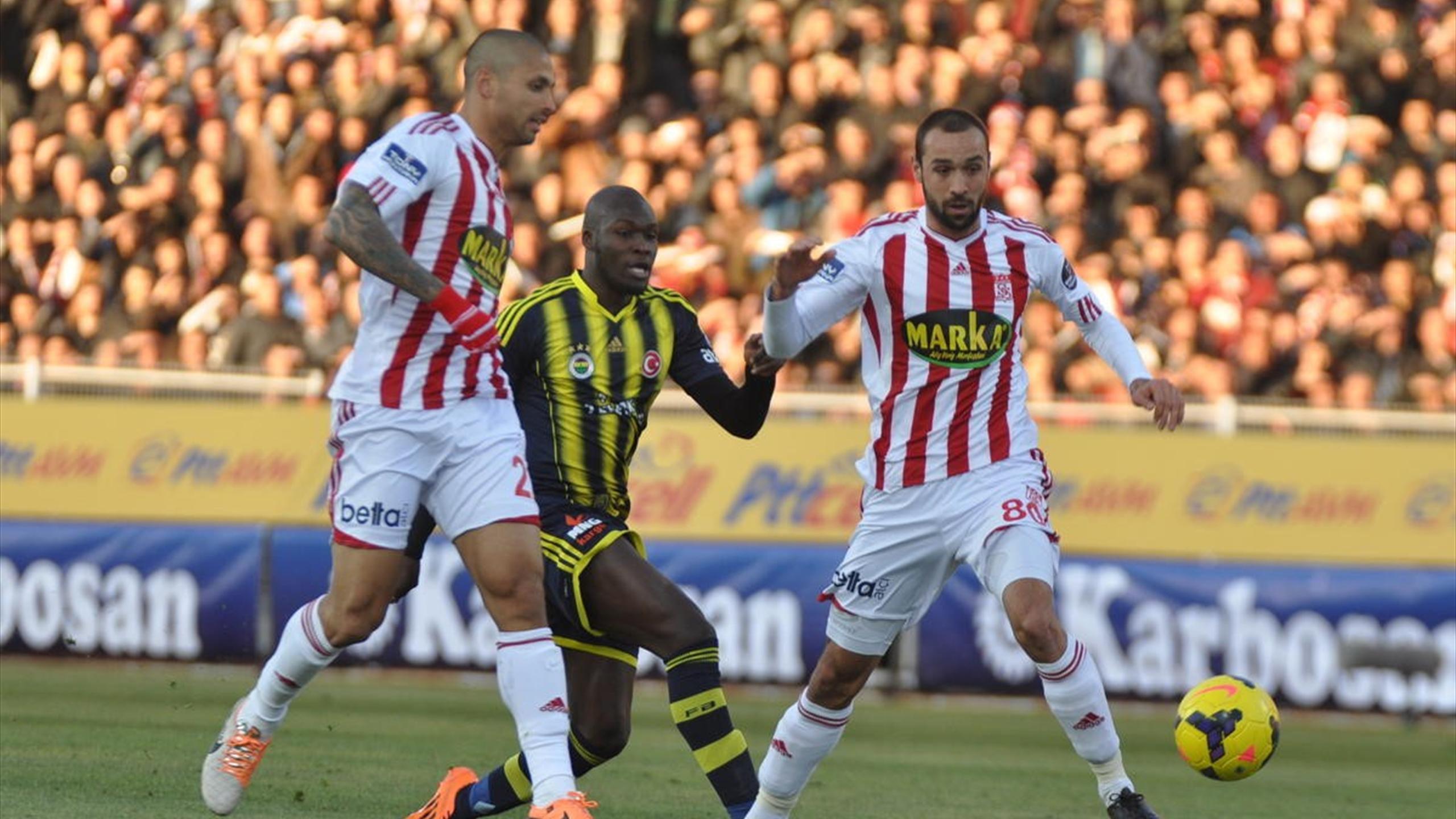 Fenerbah U00e7e Sivasspor Ma U00e7 U0131n U0131 Canl U0131 Izle Fenerbah U00e7e