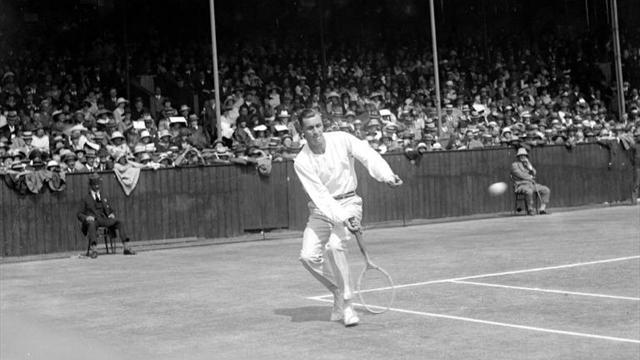 Теннисист, писатель, растлитель. 10 февраля в истории тенниса