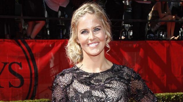 Heartless IOC bans memorial tributes for late skier Sarah Burke