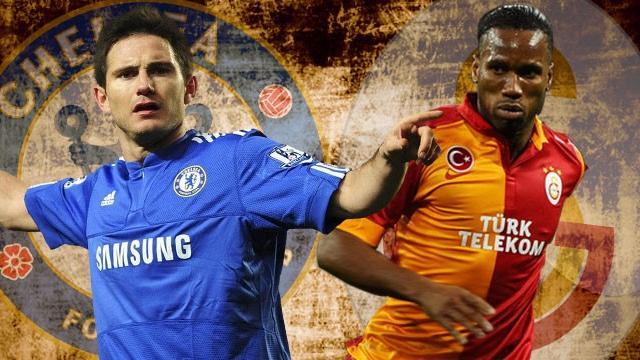 Galatasaray-Chelsea maçı hangi kanalda?