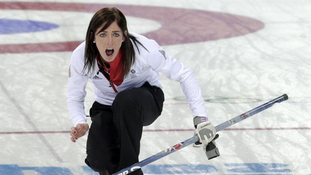 Muirhead's Scotland lose winning streak at hands of Swiss