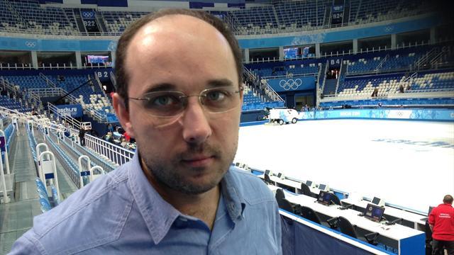 Журанков: «Спросил Ягудина и Плющенко, когда попробуют пятерной. Они в ответ хохотали»