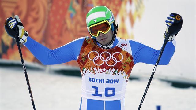 Lo storico argento di Innerhofer nella discesa libera di Sochi