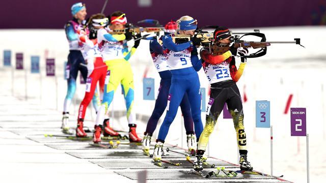 Olympia 2018: Zeitplan und Kalender der Winterspiele in PyeongChang