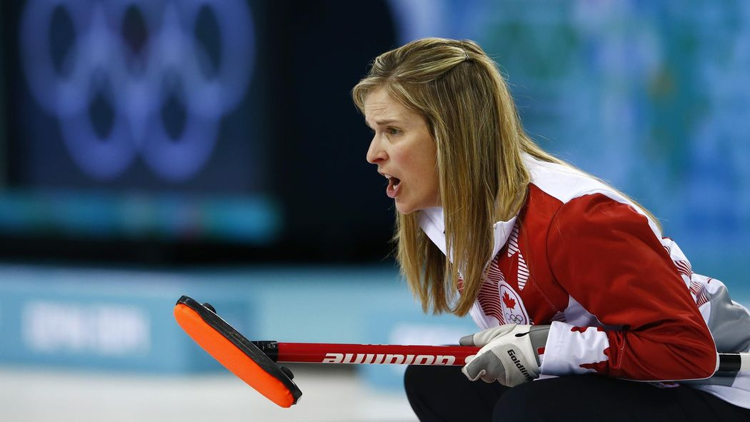 Canada start home Curling World Championships with a win