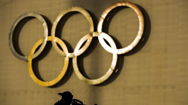 Dopage : Cinq Russes, dont deux champions olympiques, sanctionnés par le CIO