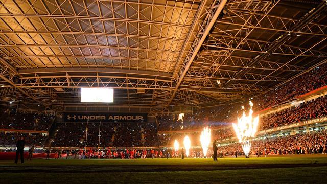 Les Bleus n'ont pas oublié l'accueil de Cardiff en 2014 !