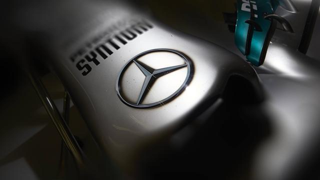 Mercedes révèle la date de présentation de sa monoplace (sans faire la course avec Ferrari)
