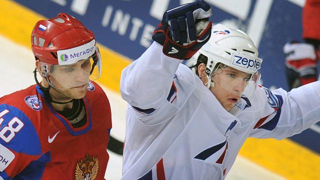 Le hockey, sport encore mineur en France, mais prêt à y grandir ?