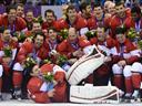 Šveđani nemoćni, Kanađani odbranili zlato-Olimpijske Igre