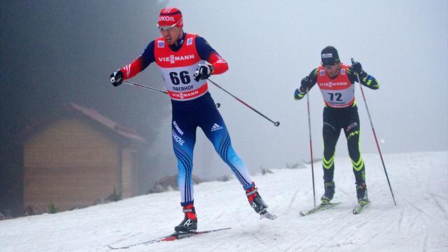 Тренер сборной России по лыжным гонкам: «Черноусов в сговоре с ВАДА и сдает своих товарищей»