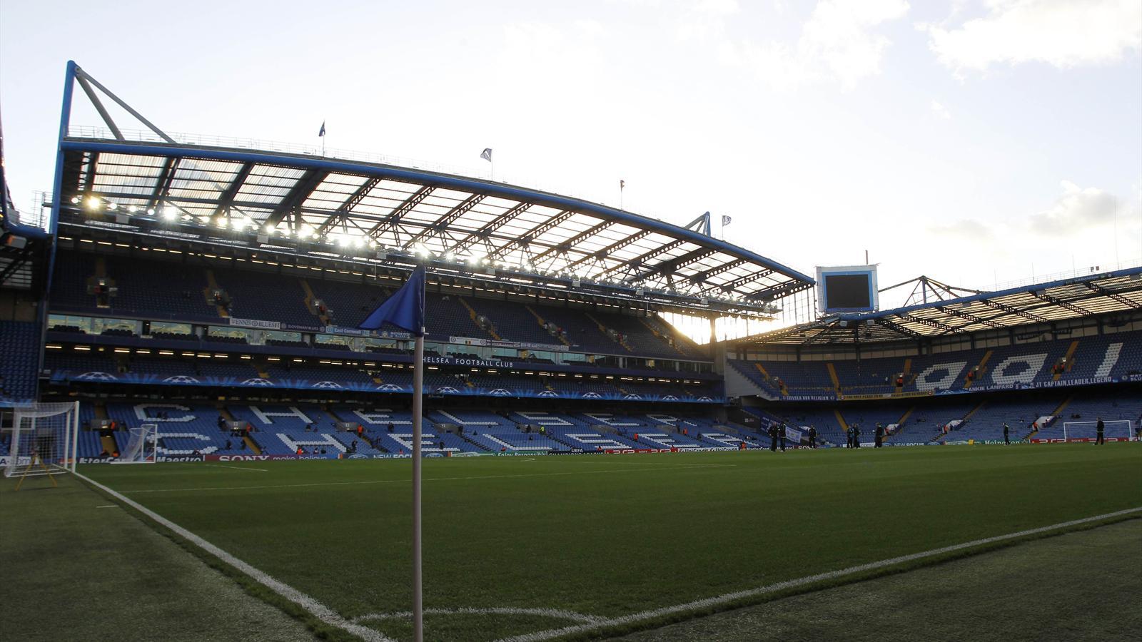 EN DIRECT / LIVE. Chelsea - Southampton - Premier League - 17 octobre 2020 - Eurosport