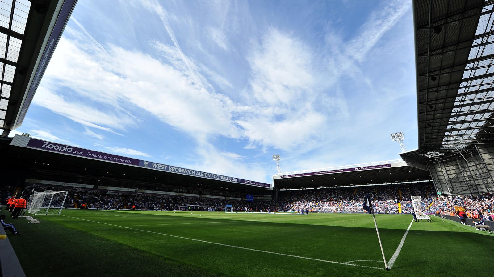 West Bromwich Albion - Manchester City en directo - 26 enero 2021 - Eurosport