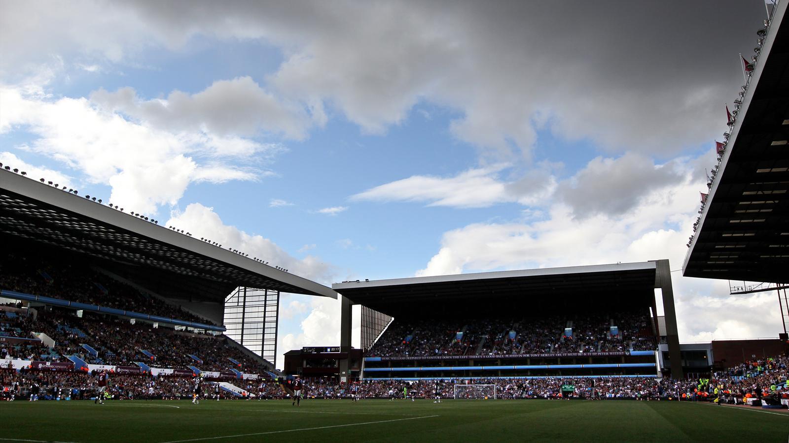 Live Updates Standings Aston Villa Liverpool Premier League 4 October 2020 Eurosport