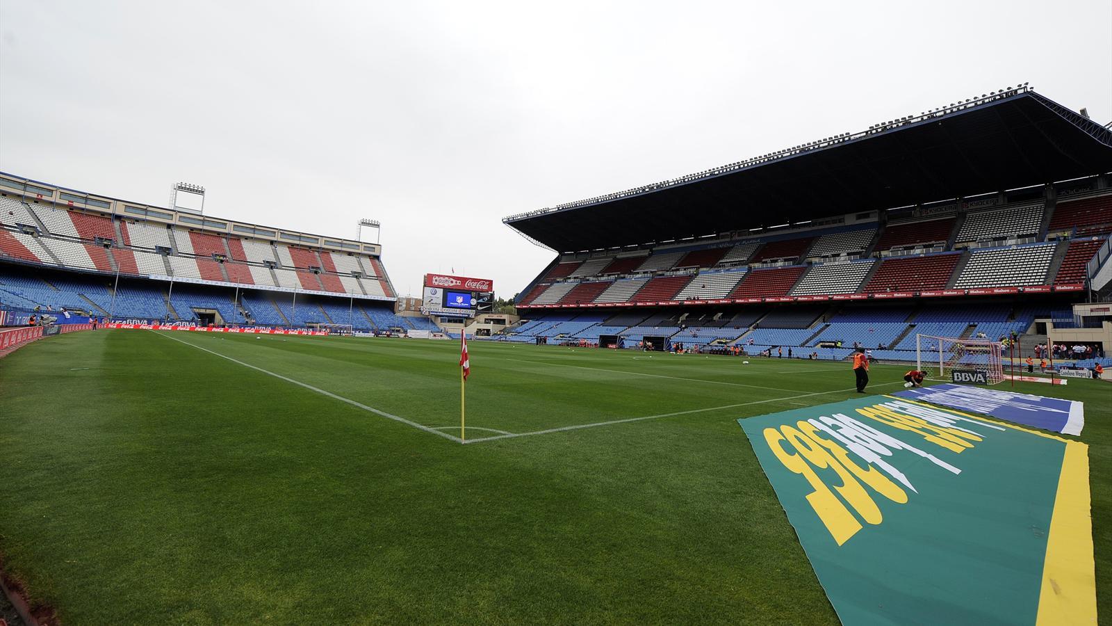EN DIRECT / LIVE. Atlético Madrid - FC Barcelone - Supercoupe d'Espagne - 21 août 2013