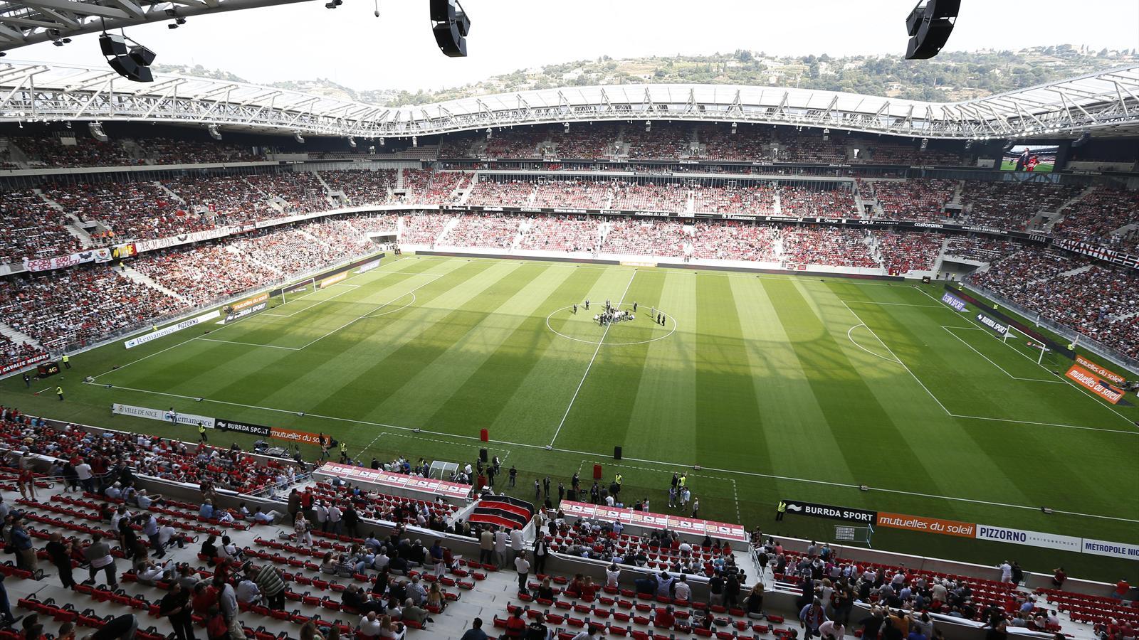 Photo of OGC Nice – Stade de Reims en direct – 11 avril 2021 – Eurosport | Eurosport.fr