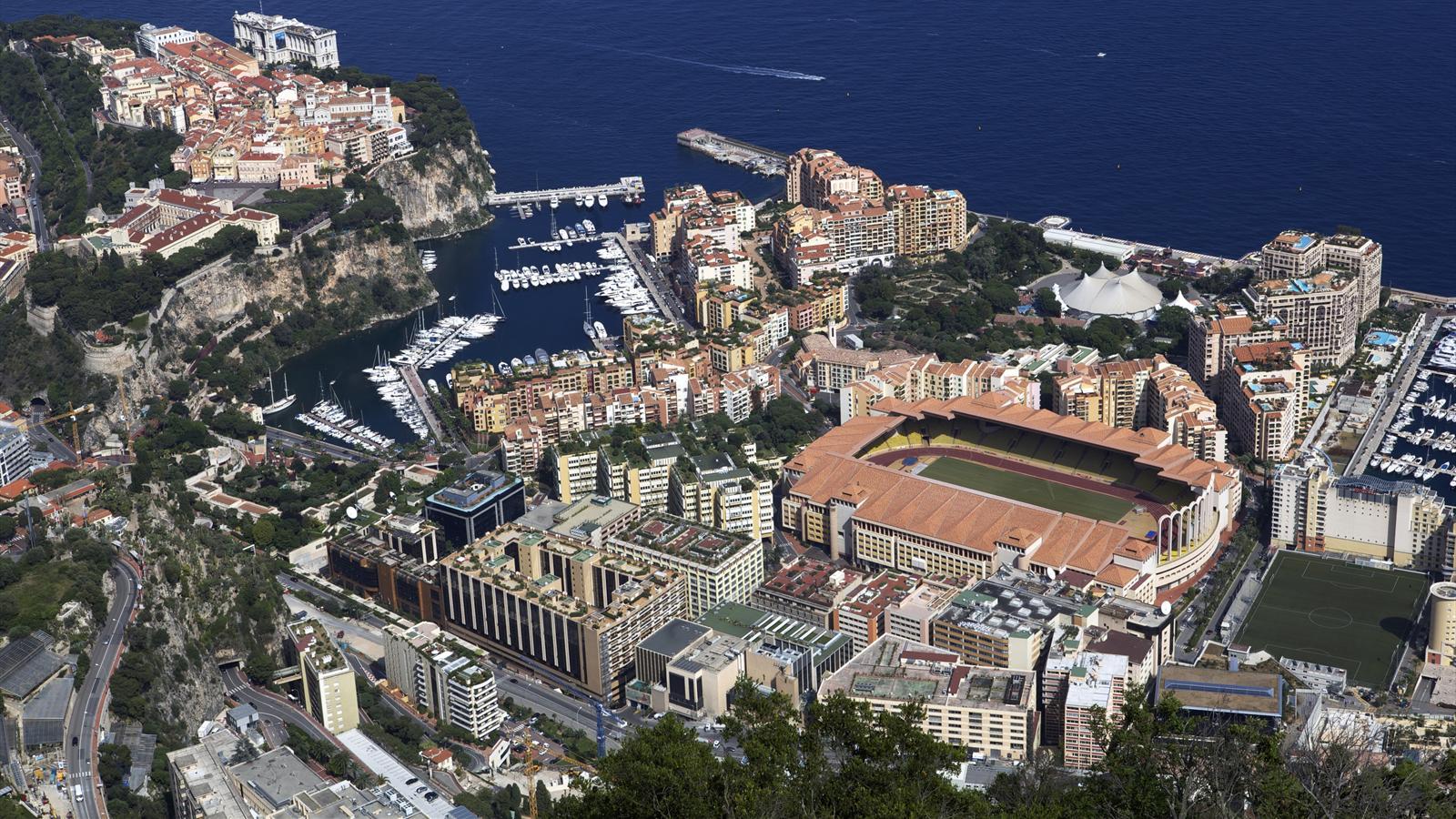 As Monaco Tabelle