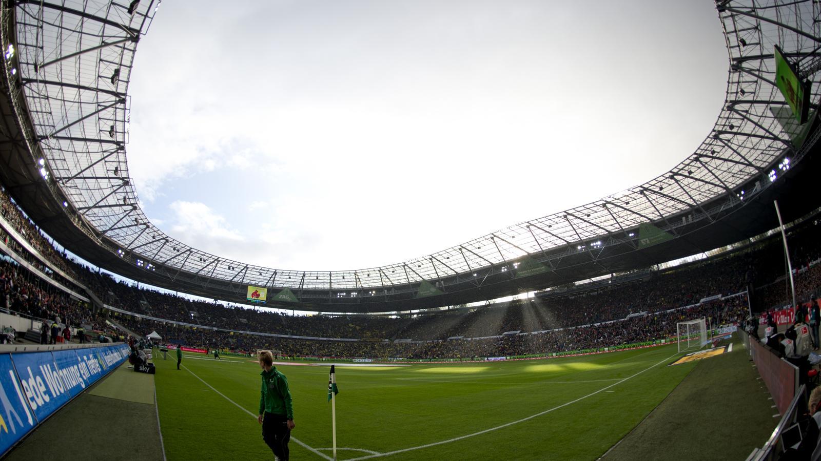 Holstein Kiel Hannover 96