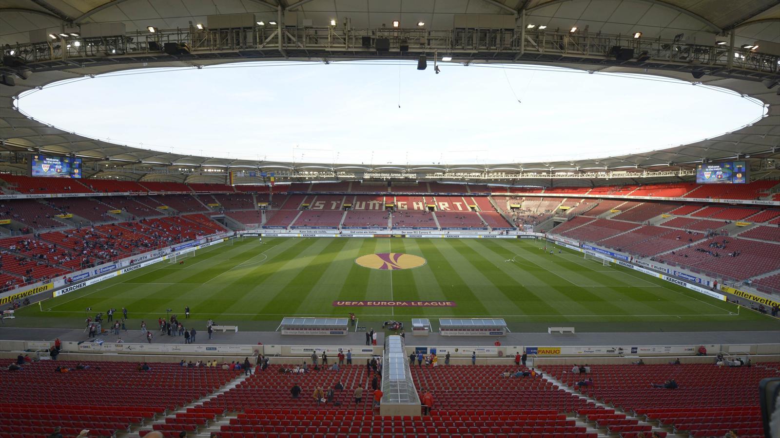 Vfb Stuttgart Bayer Leverkusen