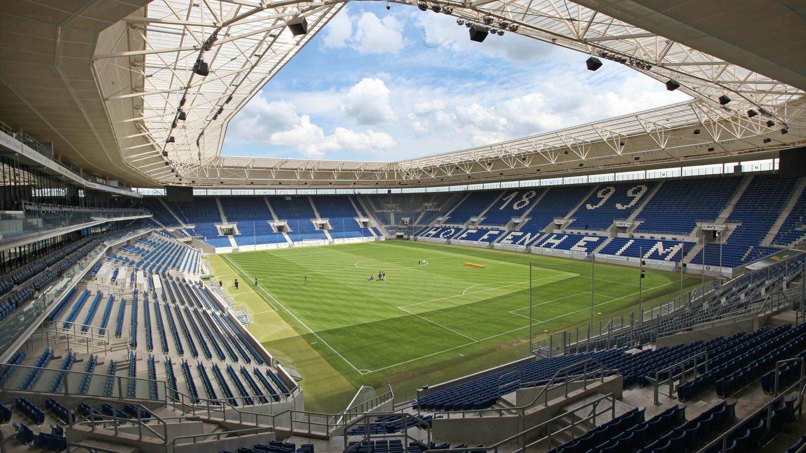 Hoffenheim Hertha Live