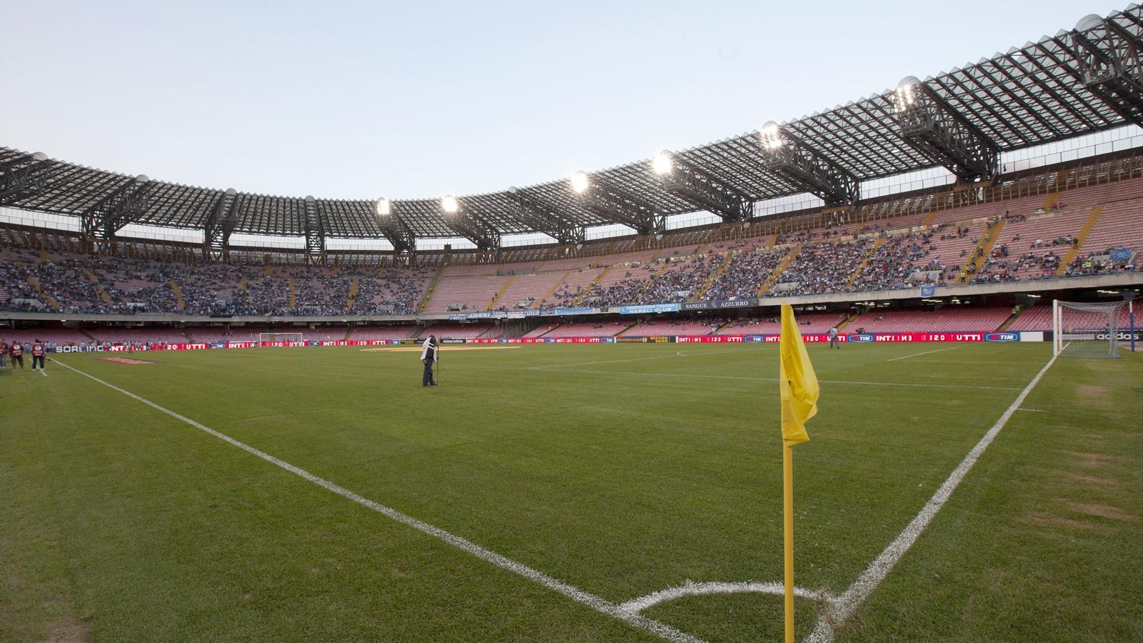 Serie A Table 16 17