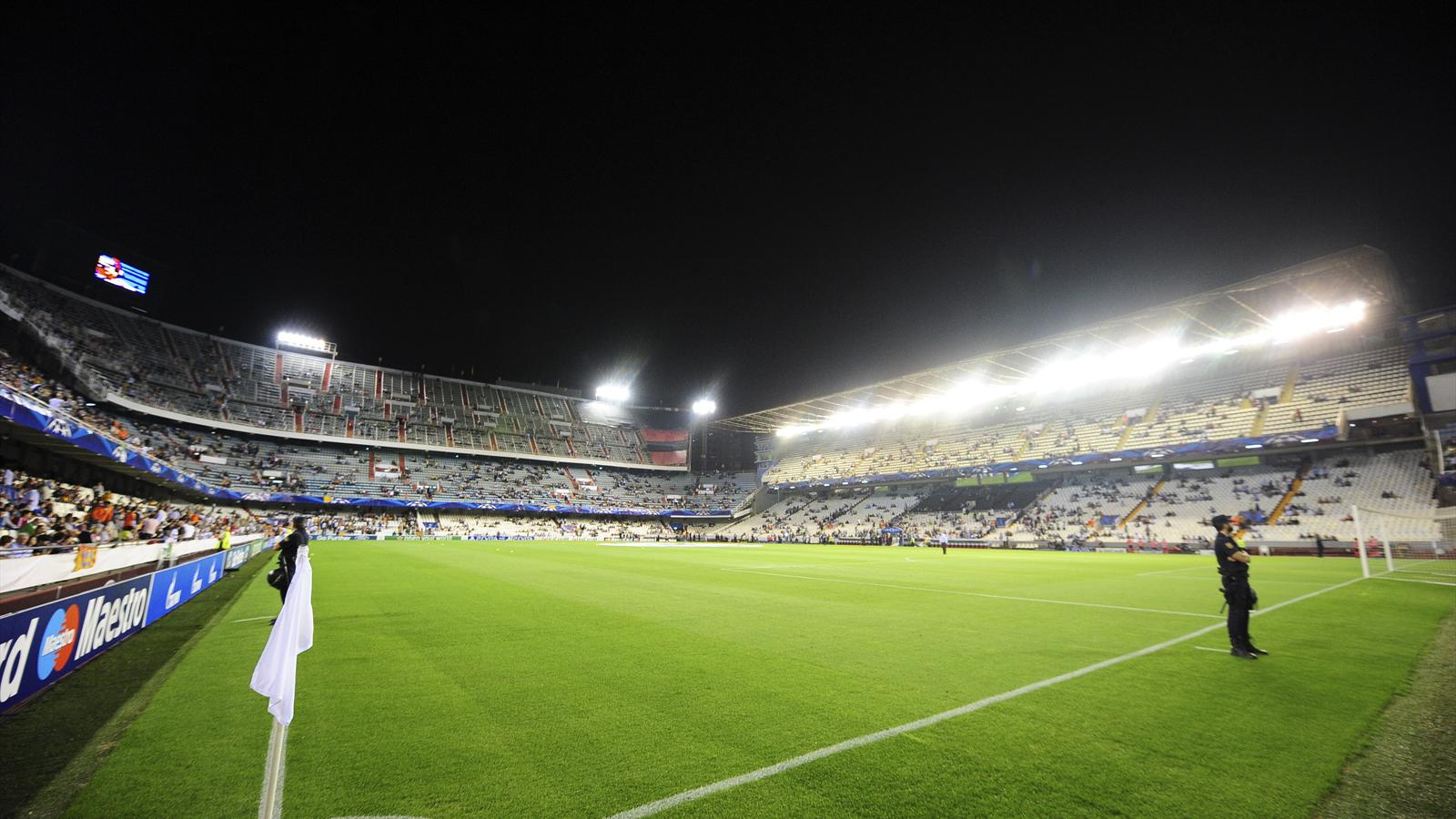 En direct live valence fc barcelone liga 26 - Orts valencia ...