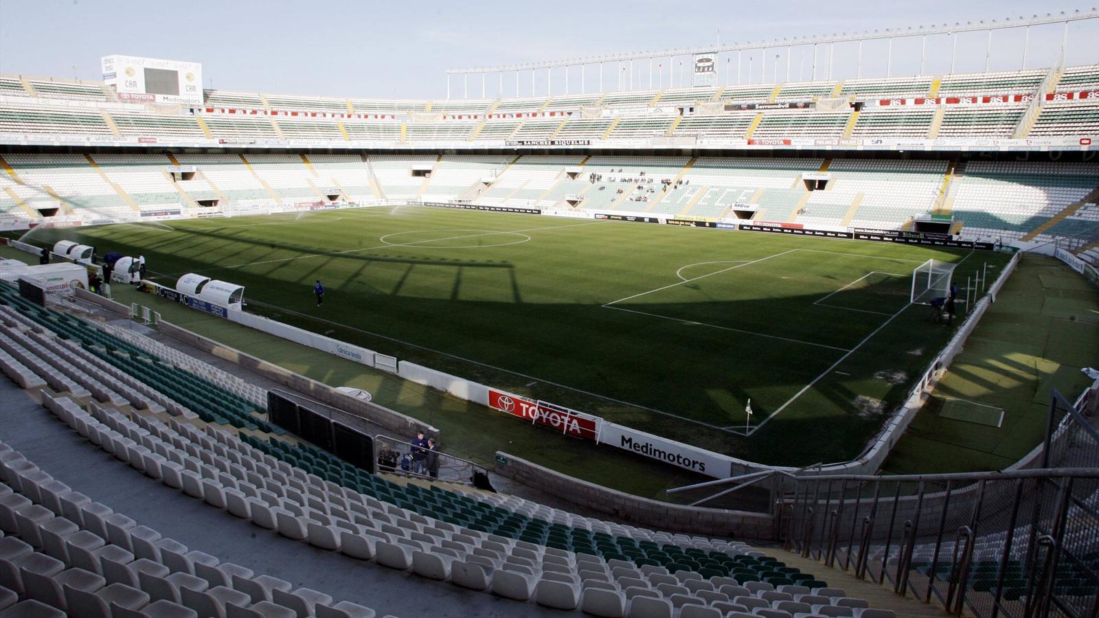 LIVE Elche CF - Real Oviedo Liga adelante - 11 June 2017 - Eurosport.com AU