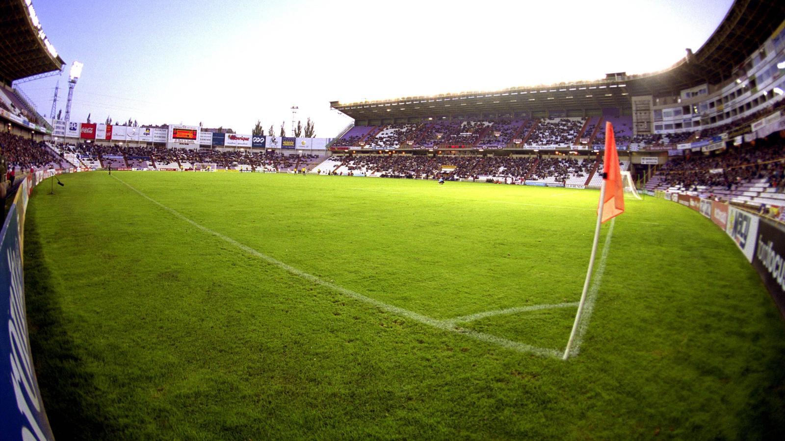 LIVE Real Valladolid - UD Almería - Liga adelante Football - 26 ... - Eurosport.com