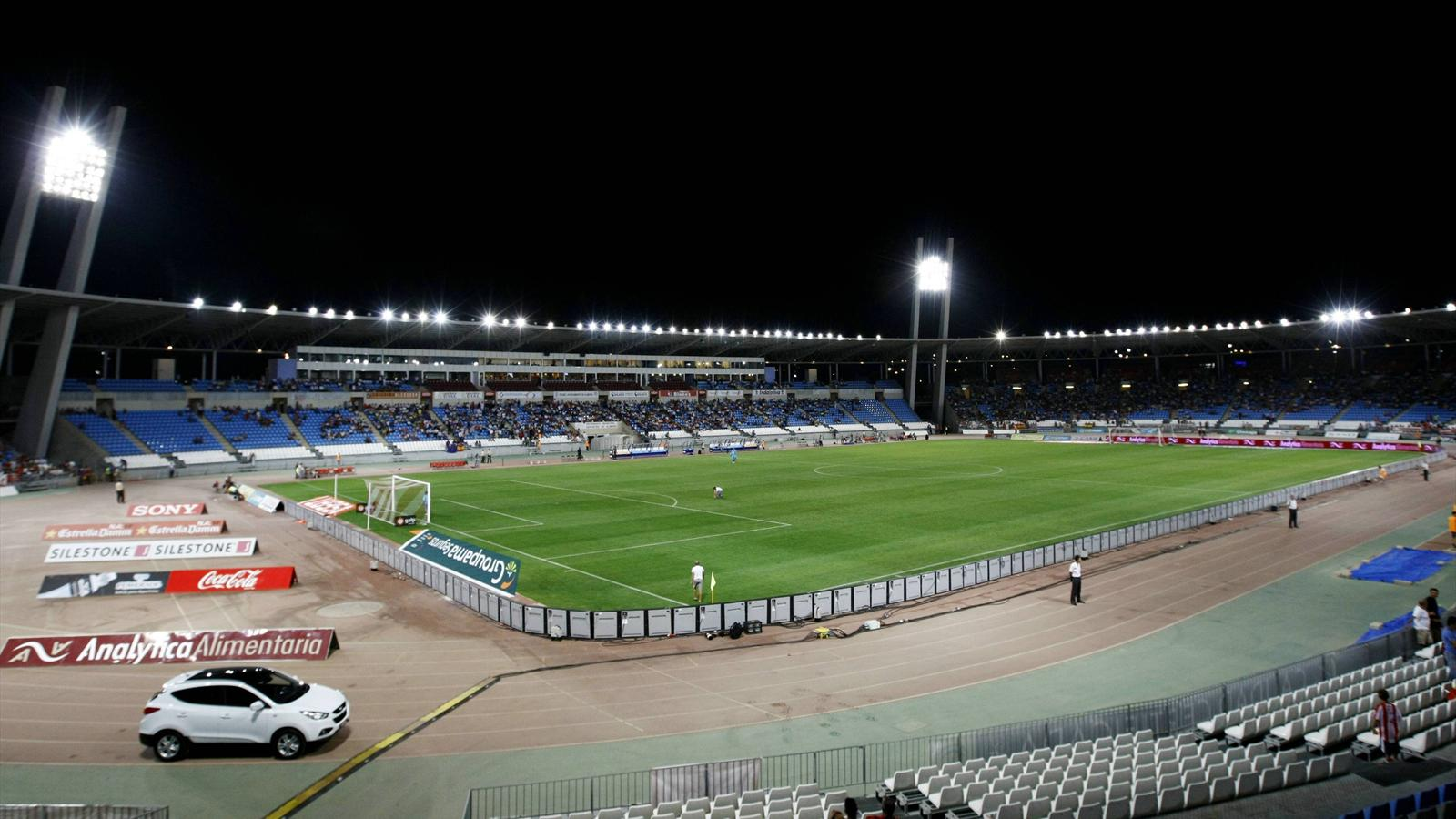 LIVE UD Almería - CF Reus Liga adelante - 10 June 2017 - Eurosport.com