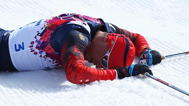 Вяльбе: «Обвинение требует отмены всех результатов лыжников России на Олимпиаде-2014»