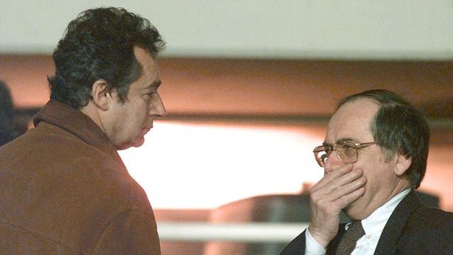 Michel Denisot renonce à se porter candidat à la présidence de la LFP