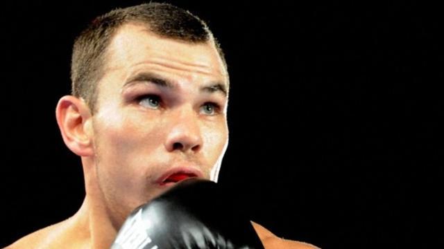Чудинов признан чемпионом мира WBA
