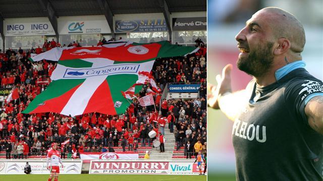 Ce derby basque sera forcément historique...