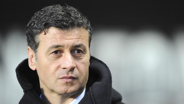 """Marti: """"En jouant à Bordeaux, tu as la garantie de remplir les deux demi-finales"""""""