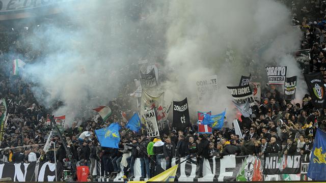 Juventus-'Ndrangheta, la sentenza: