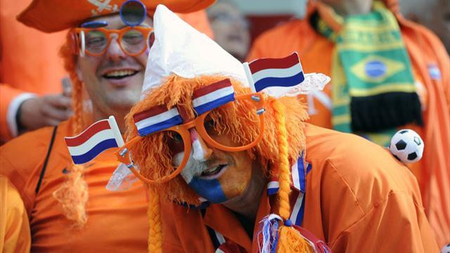 Hollandais, Néerlandais, Batave : Arrêtez de vous tromper !