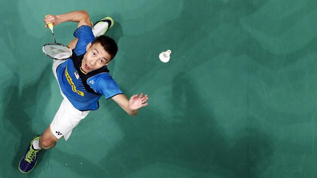 Lee Chong Wei To Play On Until Rio 2016 Badminton