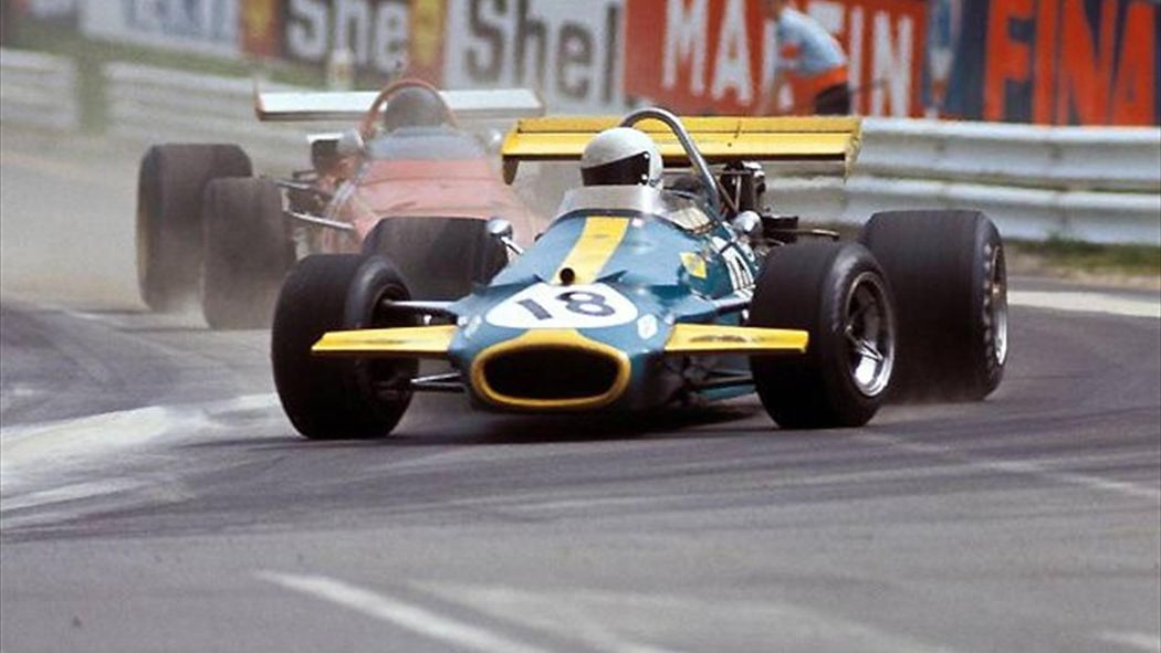 Tributes pour in for Sir Jack Brabham - Formula 1 - Eurosport Australia