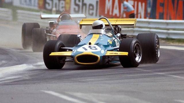 On This Day: Jack Brabham wins final Formula One race - Formula 1