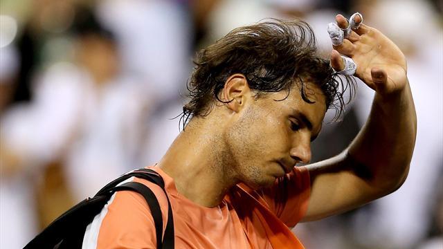 Nadal-Sharapova : Indian Wells perd son roi et sa reine
