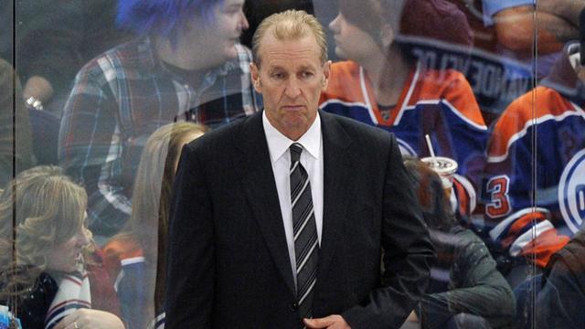 Тренер сборной Европы: «Возвращение в НХЛ? Я посвятил себя работе в «Саутгемптоне»